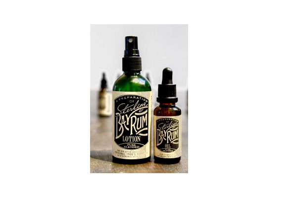 bayrum-oil
