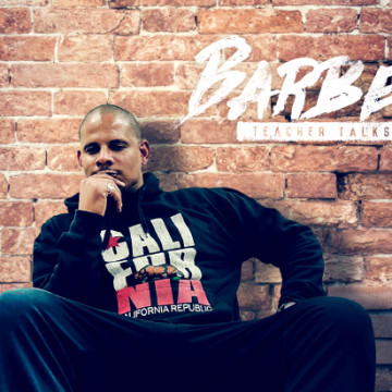Barber_EDM
