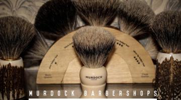 MURDOCK-Barber