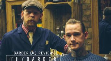 Thy-Barber