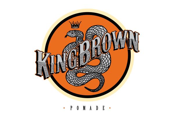 king-brown
