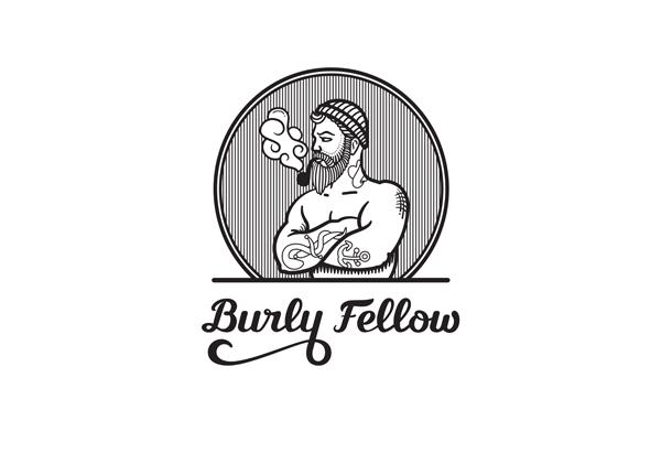 Burly-Fellow_logo